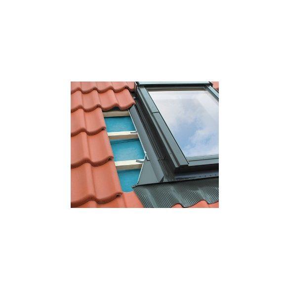 Fakro EHN-A burkolókeret magasprofilú tetőfedő anyagokhoz 55x98 cm 02