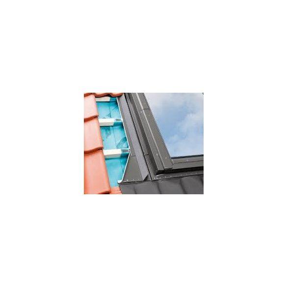 Fakro EHV-AT Thermo burkolókeret hullámos tetőfedő anyagokhoz hőszigeteléssel 114x140 cm 11