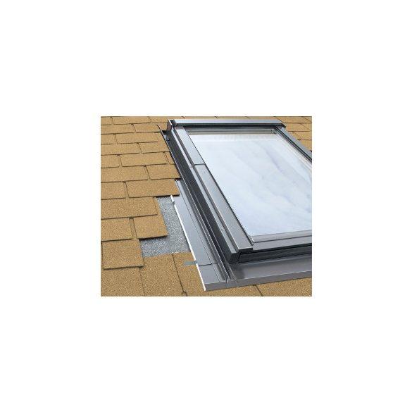Fakro ESV burkolókeret sík tetőfedő anyagokhoz 66x118 cm 04