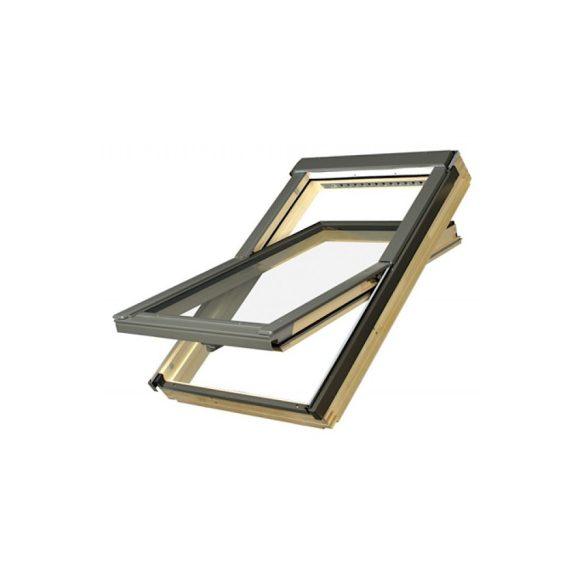 Fakro FTP-V U4 fa billenő ablak 94x118 cm 08