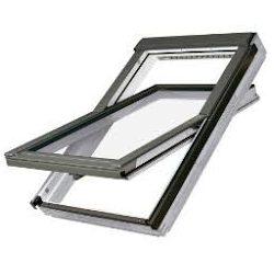 Fakro PTP U4 műanyag billenő ablak