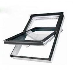 Fakro PTP-V U4 műanyag billenő ablak