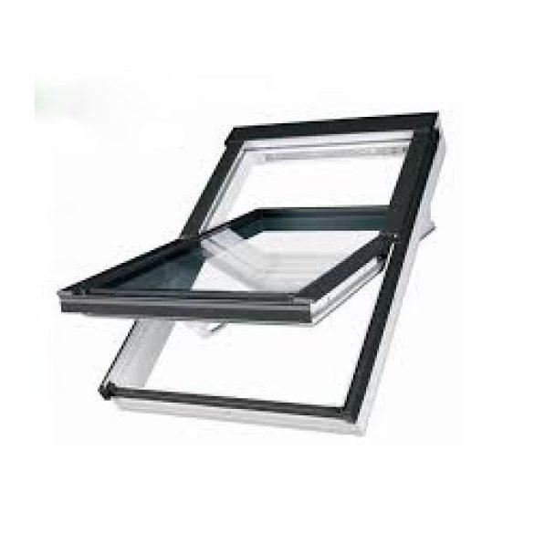 Fakro PTP-V U4 műanyag billenő ablak 114x118 cm 10