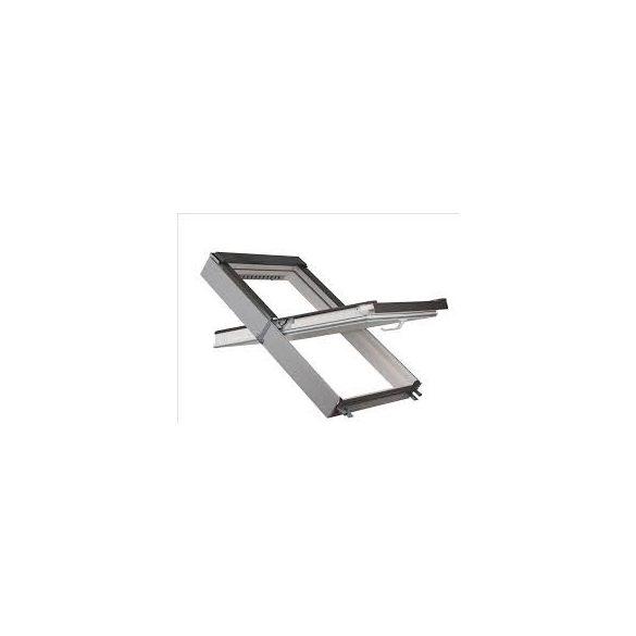 Fakro PTP-V U5 műanyag billenő ablak 134x98 cm 12