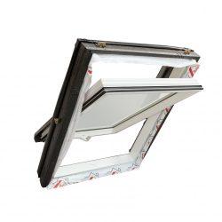 Roto WDF R45 K WD műanyag tetőablak