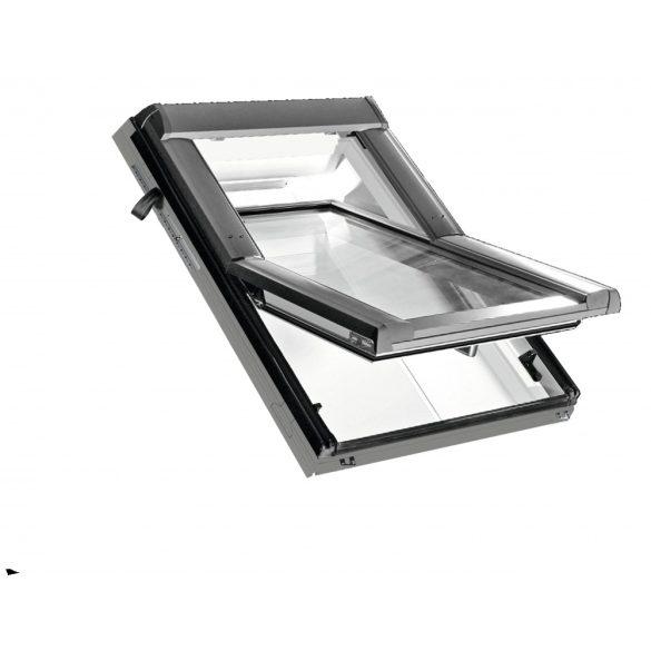 Roto WDF R69P K WD műanyag   tetőablak 65x98 cm 6/9