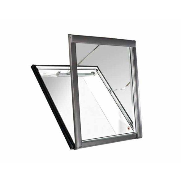 Roto WRA R58 K WD AL műanyag füstelvezető tetőtéri ablak motorral 94x140 cm 9/14