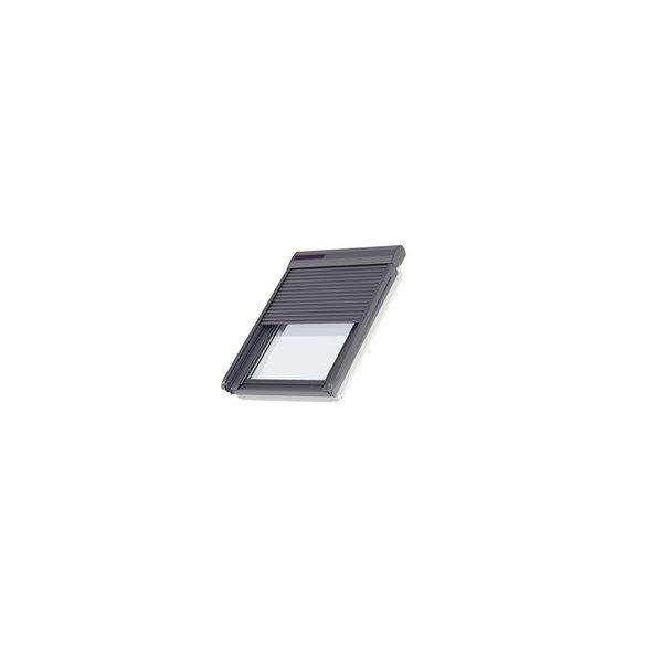 Velux INTEGRA SSL napelemes redőny  78 x 98 cm MK04